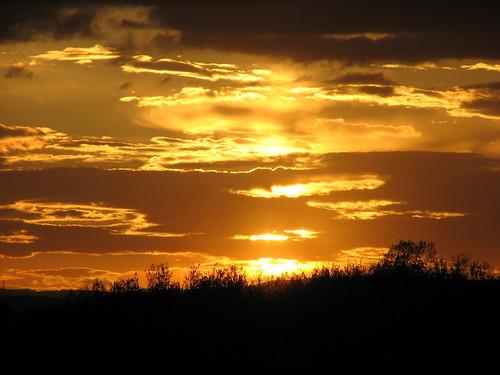 sunset canada spring québec printemps coucherdesoleil mirabel photoquebec
