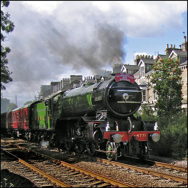 Scarborough Express