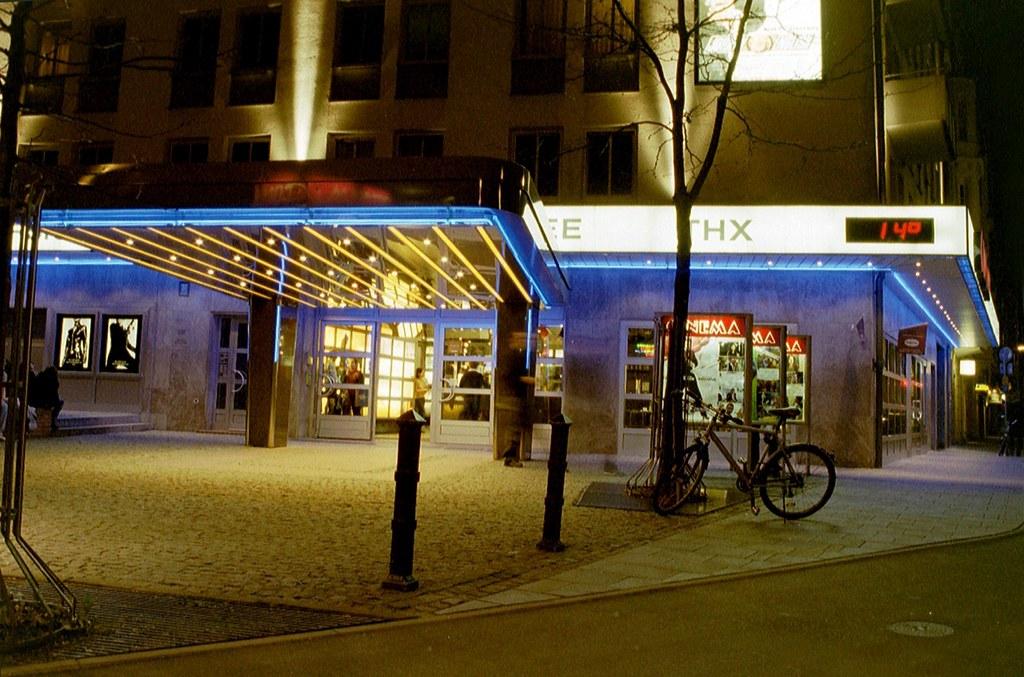 Cinemaxx Munich