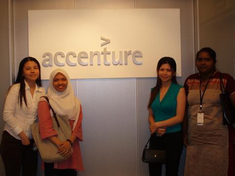 Accenture, Avanade, Ericsson, Spirent Join 5G Open Innovation Lab