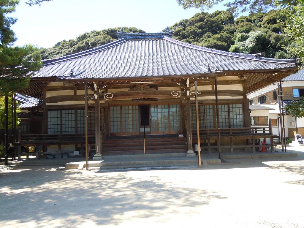 Nichiraiji Temple