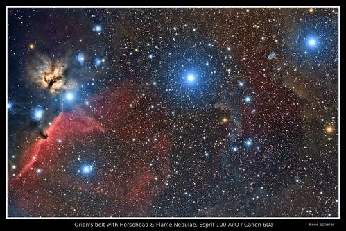 astrometrydotnet:id=nova1328159 astrometrydotnet:status=solved orion horsehead nebula ic424 alnilam alnitak mintaka ngc2024 ngc2023 ngc1990 dslr astro astrophotography universe space public domain free