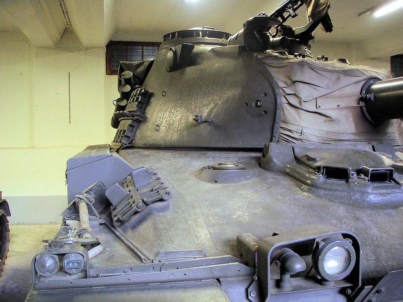 Panzer 61 2