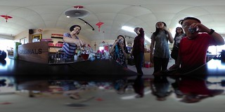 360fly: Taitung drinking tea | by mr brown