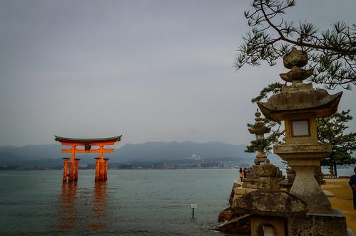 Miyajima-28   by Mike Reddy - Tokyo