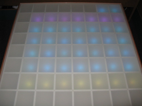 Build a rgb table 3 | by www.susay.de