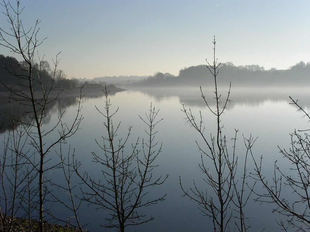 Ardingly Reservoir Balcombe Circular walk