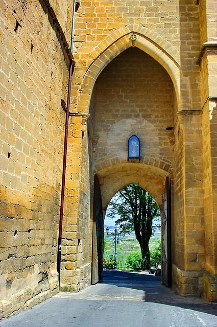 Laguardia, Rioja, Espagne 104