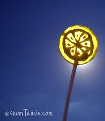 Sunshiney Yellow
