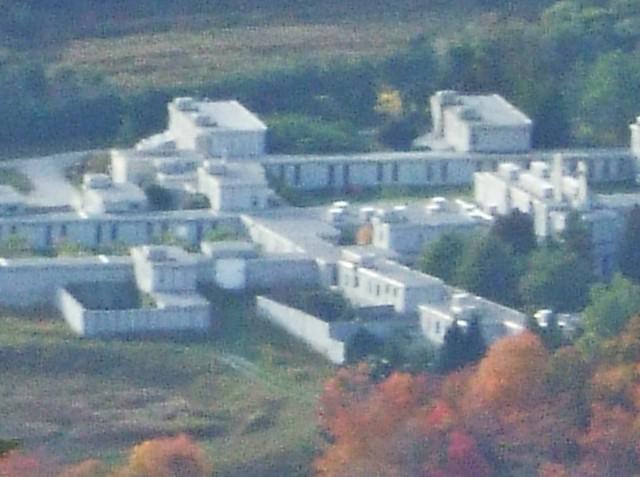 Carthusian Charterhouse of the Transfiguration, Mount Equinox, Arlington, VT