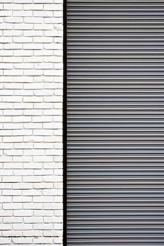 binary structure blackwhite bw brick wall simple line simplicity morrisavenue birmingham al alabama minimal lim012 minimalism
