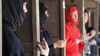 Become a Ninjutsu expert at the Ninja's hometown – Koka Ninja Village | by go.biwako