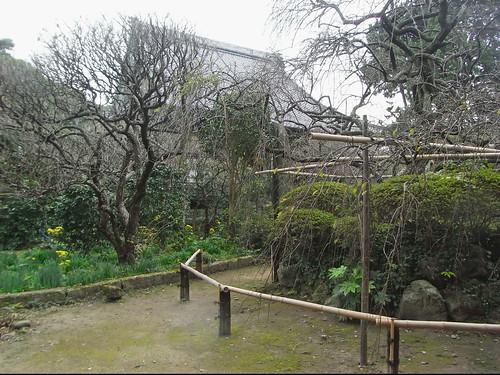 2011/11/05 (土) - 12:27 - 宝戒寺