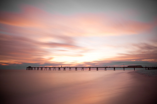 longexposure sunset sun canon eos long florida silk silky nd110 5dmarkii 5dmii cloudsstormssunsetssunrises