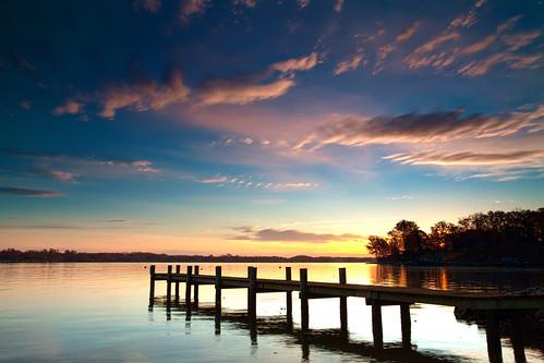 november sunrise canon dawn day sunday maryland annapolis edgewater southriver 2011 ef1740f4lusm bwcpl 5dmkii singhrayrgnd promotecontrolpctrl1 pwpartlycloudy