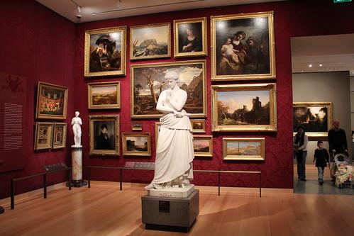 Museum of Fine Arts, Boston   by shinya