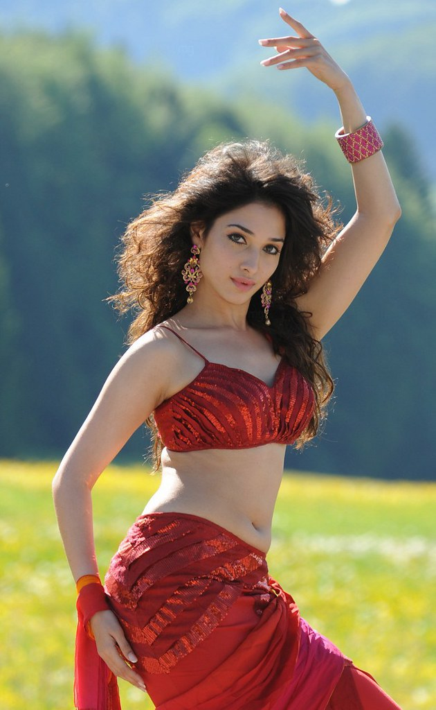 thamanna hot images