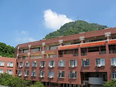 NSYSU College of Liberal Arts 中山大學 文學院