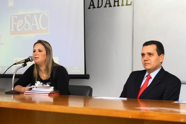 Encerramento da XI Edição do Curso Preparatório para o Exercício da Advocacia