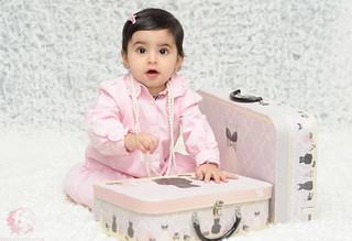 "Baby girl ""N"" | by Rawan Mohammad .."