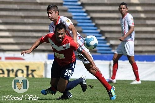 DSC_0133 El equipo Puebla FC derroto 4-0 a Tigres de la UANL (Categoría Sub 20) con un Hat-Trick (tres goles) de Aarón Padilla por LAE Manuel Vela