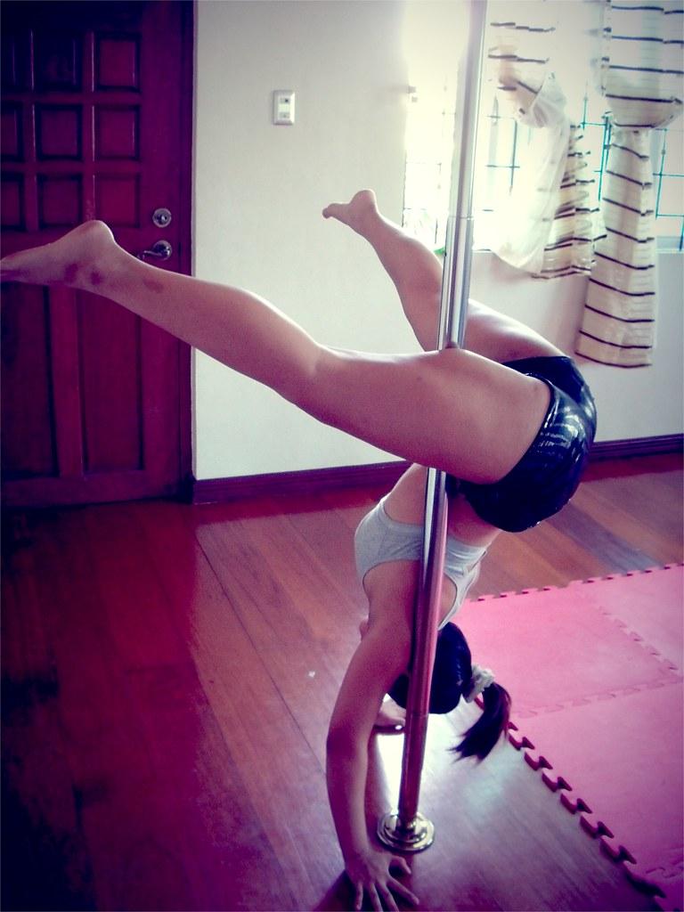 Pole dancing videos tumblr