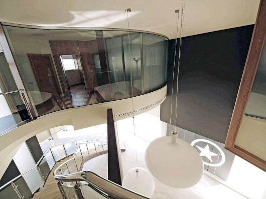 showroom y oficinas converse, Vitoria Gasteiz 12 | erredeeme