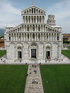 Pisa Cathedral and Tower | by toastthemost