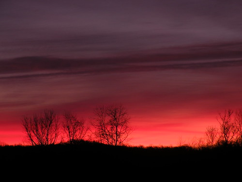 pink november ohio sky night sunrise purple contestwinner bellbrook impublished geotaggedohio washingtonmillpark kkfrombb