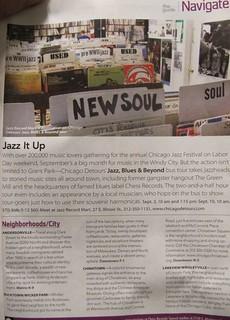 JazzandBluestour | by Chicago Detours