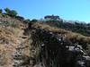 Patmos, stará byzantská cesta z kláštera do přístavu, foto: Petr Nejedlý