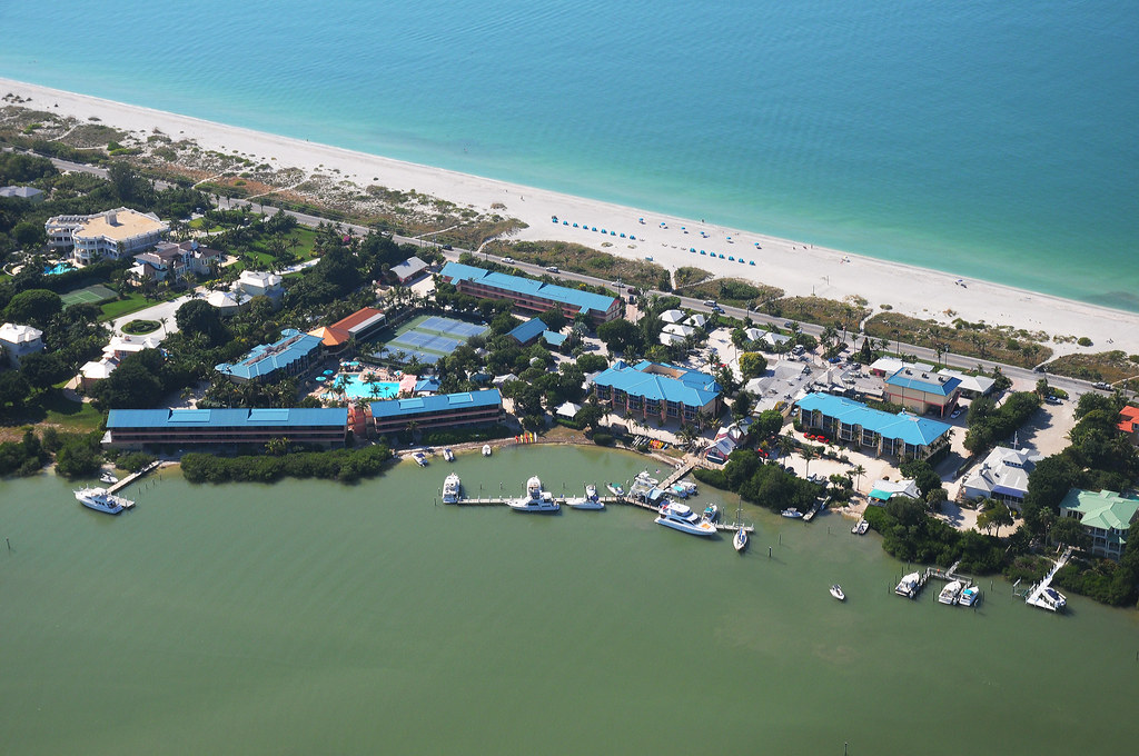 DSC_0652'Tween Waters Inn Aerial, Captiva Island