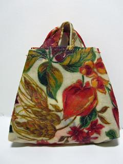 autumn handbag and miniature - 6