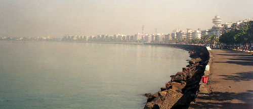 Marine Drive | by ruffin_ready