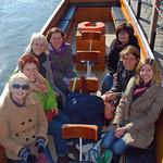 De Ghent-Authentic vrouwen !