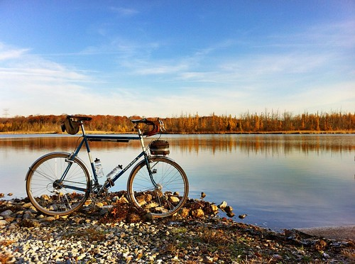 autumn fall bicycle michigan rbw ahh rivendell riv rivendellbicycleworks