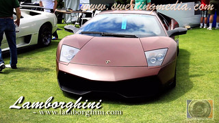 Lamborghini at Concorso Italiano PowerBrake Tv | by PowerBrake Tv