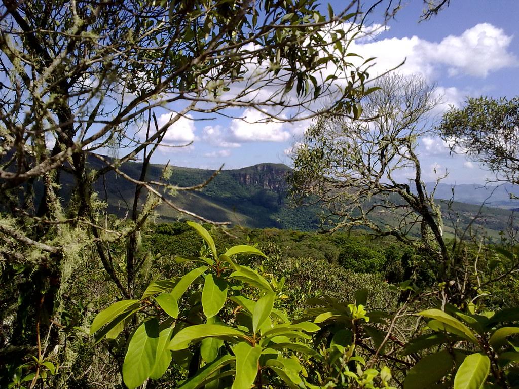 Parque Estadual de Ibitipoca