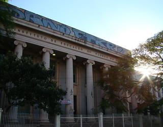 Instituto Dinstituto De Educação General Flores Da Cunha
