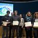 Mon, 28/11/2011 - 04:07 - Entrega de premios GALICIENCIA 2011