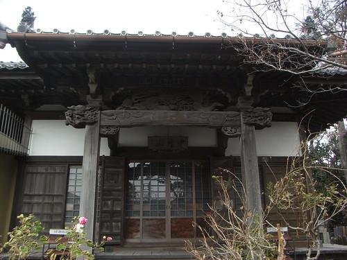 2011/10/09 (日) - 12:11 - 教恩寺