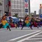 第12回東京よさこい #002