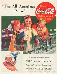 Coke Ad 1937