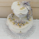 wedding cake one