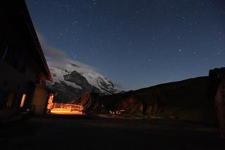 Kleine Scheidegg | by Michael Pfeuti