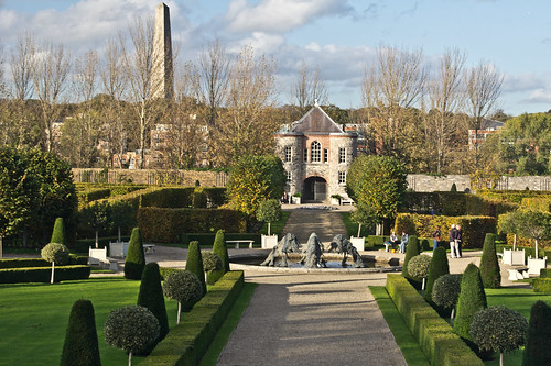 The Irish Museum of Modern Art is housed in the Royal Hospital Kilmainham | by infomatique