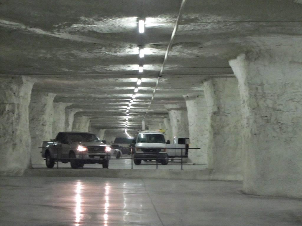 Underground Storage In Kansas City (6 Of 7) | Kansas City Is ...