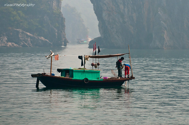 3 days, 2 nights cruise/tour in halong bay and cat ba island
