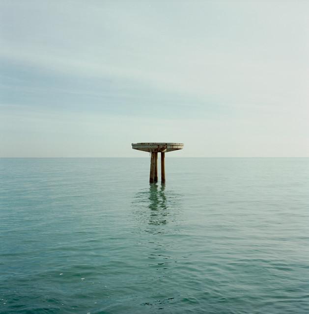 Lido Plongeoir, Venezia 2006.