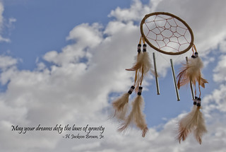 Dream Catcher | by Randy Heinitz